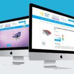 Разработка интернет-магазина воздушных шаров «GlobuShar»