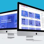 Разработка сайта американского производителя анатомических изделий «SAVEANDSOFT»