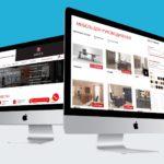 Создание интернет-магазина трубопроводной аппаратуры «ФЛАНЕЦ»